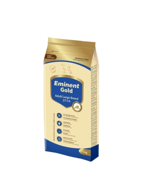 Eminent Gold ADULT LB 27/14 15kg SUPER PREMIUM-1139